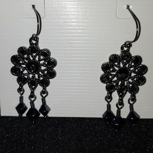 Lia Sophia Dangle Earrings